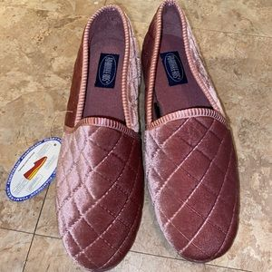 Foamtreads slippers  size 8